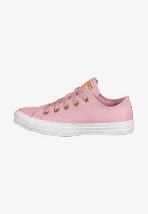 CHUCK TAYLOR ALL STAR - Zapatillas - lotus pink/gold/white