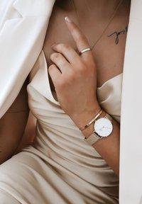 Daniel Wellington - CLASSIC BRACELET - SIZE SMALL - Armband - gold - 0