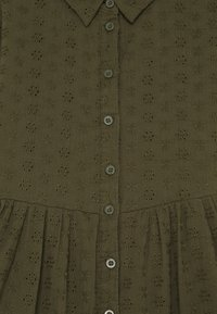 LMTD - NLFLUJAN DRESS - Skjortekjole - ivy green - 2