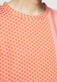 CECILIE copenhagen - JOSEFINE - Day dress - flush - 3