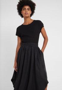 Holzweiler - BYRE DRESS - Maxi dress - black - 4