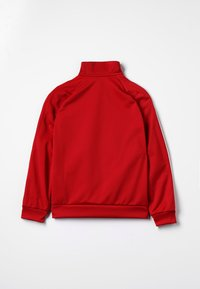 adidas Performance - CORE 18 FOOTBALL TRACKSUIT JACKET - Training jacket - power red/white - 1