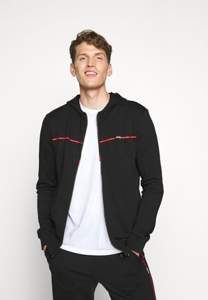 DAPIE - Sweatjacke - black