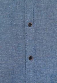 Esprit - MIT THERMOLITE® - Hemd - blue - 4