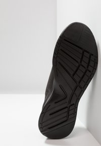 Lacoste - FIT - Sneakers laag - black - 4