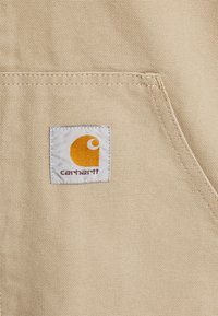 Carhartt WIP - ACTIVE JACKET DEARBORN - Summer jacket - dusty brown rinsed - 2