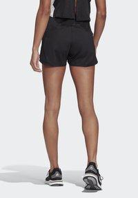 adidas Performance - HEAT.RDY RUNNING SHORTS - Pantaloncini sportivi - black - 2