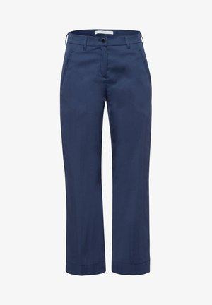 STYLE MAINE  - Trousers - indigo