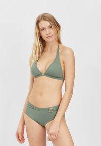 O'Neill - MARGA - Bikini top - light green - 1
