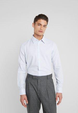 PIERCE - Kostymskjorta - blue