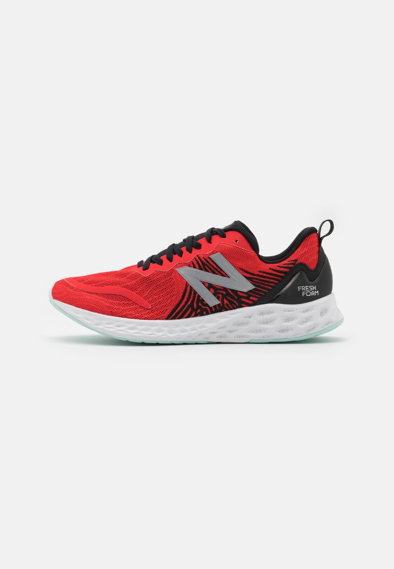 New Balance - TEMPO V1 - Hardloopschoenen neutraal - red