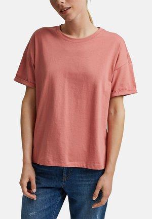 CORE  - Basic T-shirt - blush