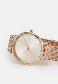 Even&Odd - SET - Reloj - rose gold-coloured - 6