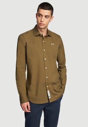 ANTONELLO - Overhemd - olive