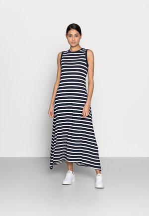DRESS NOA - Maxi dress - navy