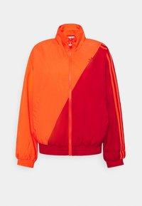 JAPONA  - Training jacket - semi solar red/scarlet