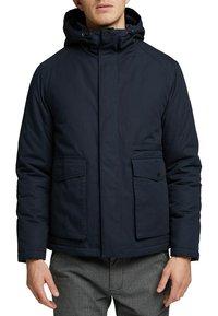 Esprit - Winter jacket - dark blue - 6