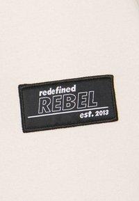 Redefined Rebel - ALFRED - Hoodie - sandshell - 6