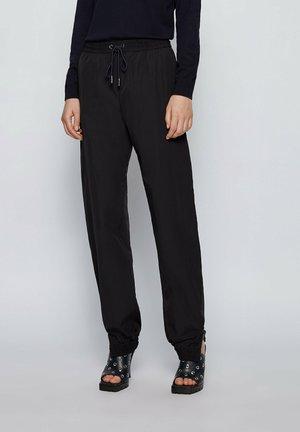 TREKINA - Trousers - dark blue