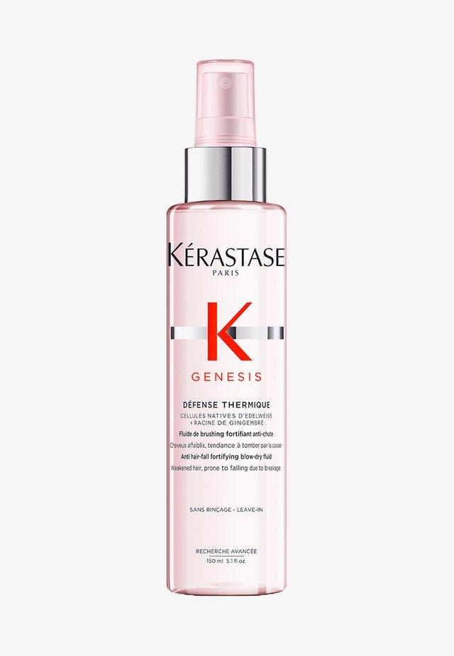 GENESIS DÉFENSE THERMIQUE - Hair treatment - -