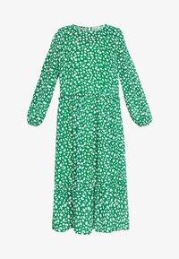 Love Copenhagen - BABAL DRESS - Maxi dress - jolly green - 4