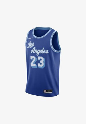 MAGLIA LOS ANGELES LAKERS - Article de supporter - rush blue