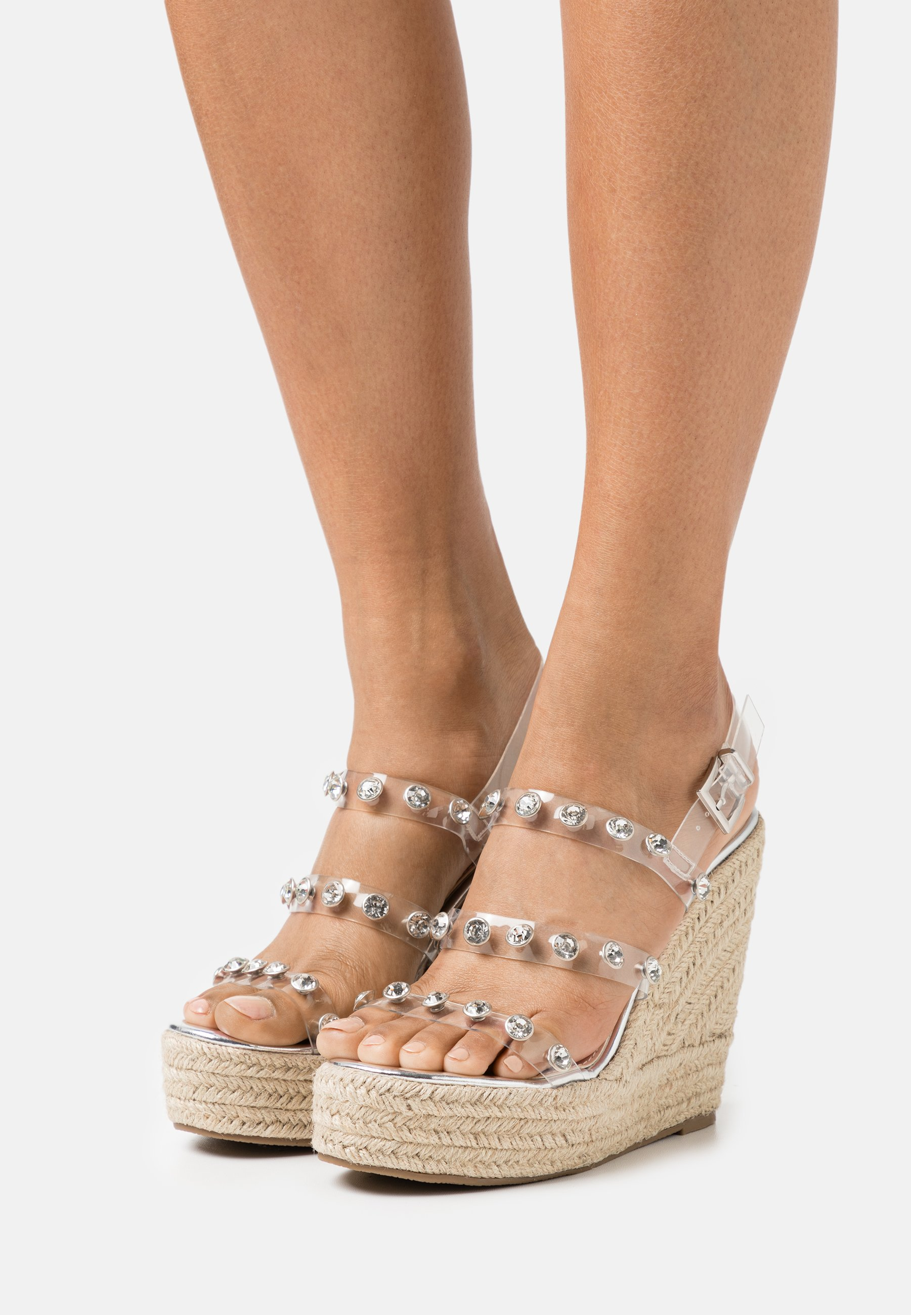 Women VILLA - Platform sandals