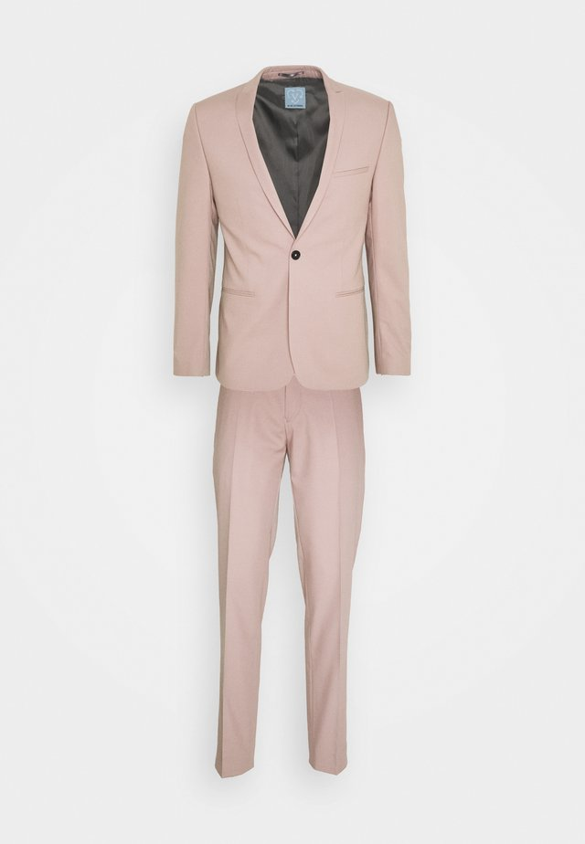 GOTHENBURG SUIT - Garnitur - pink