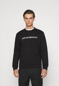Emporio Armani - Sweatshirt - fantasia - 0