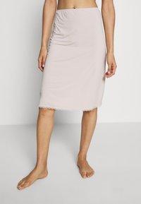 Marks & Spencer London - Kalhotky - almond - 0