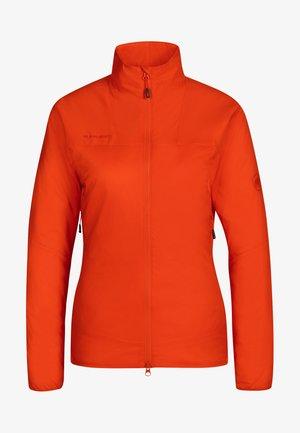 Outdoor jacket - spicy