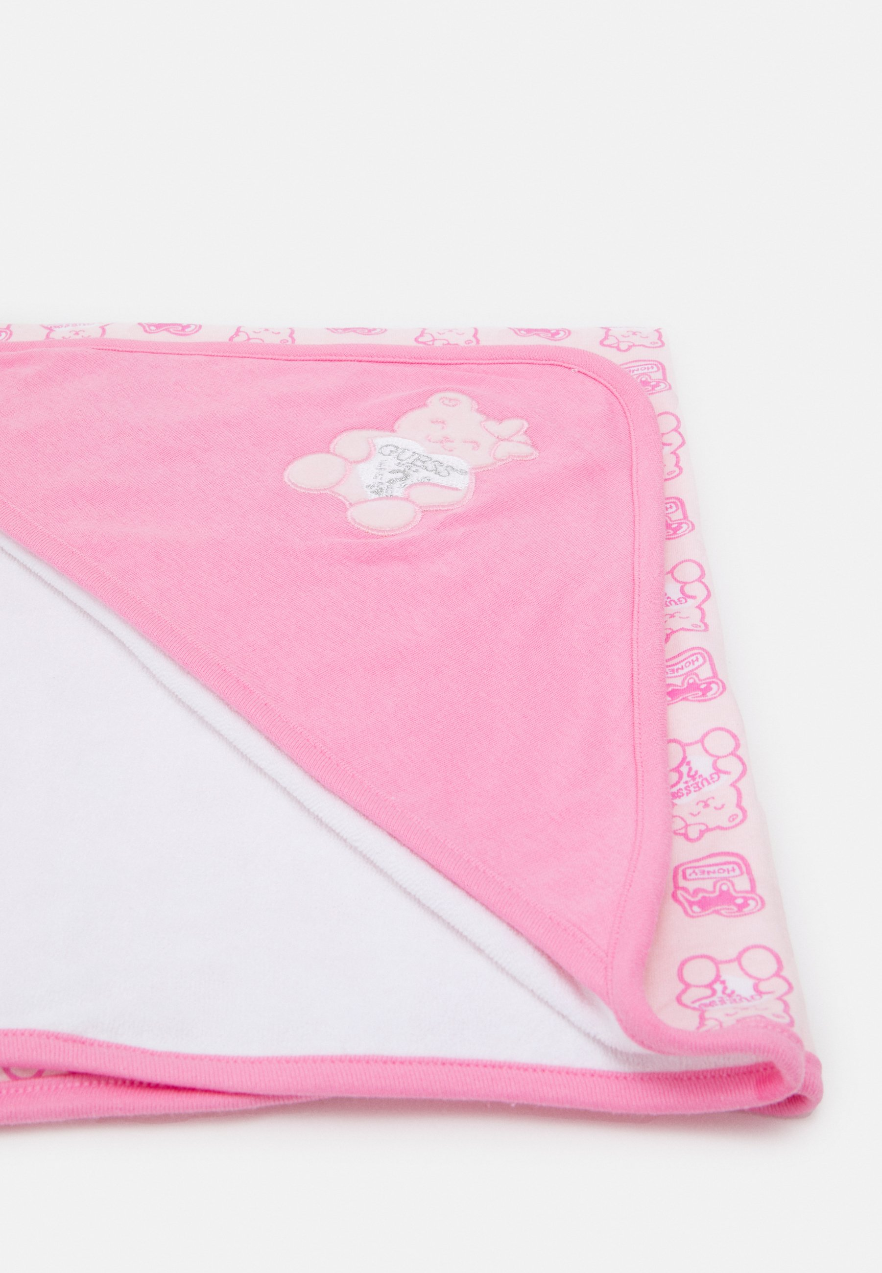Kids BABY TOWEL UNISEX - Bath towel
