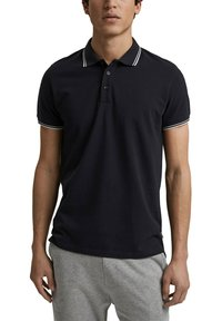 edc by Esprit - Polo shirt - black - 4