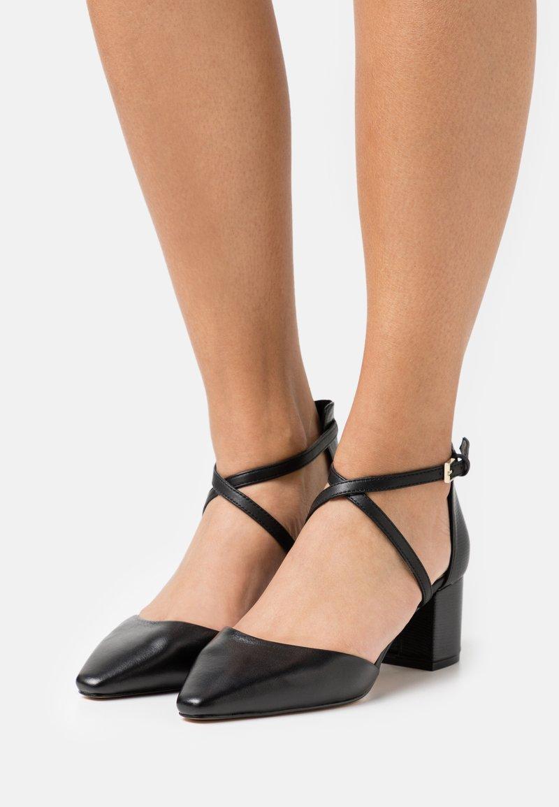 ALDO Wide Fit - ADRALEN - Escarpins - black