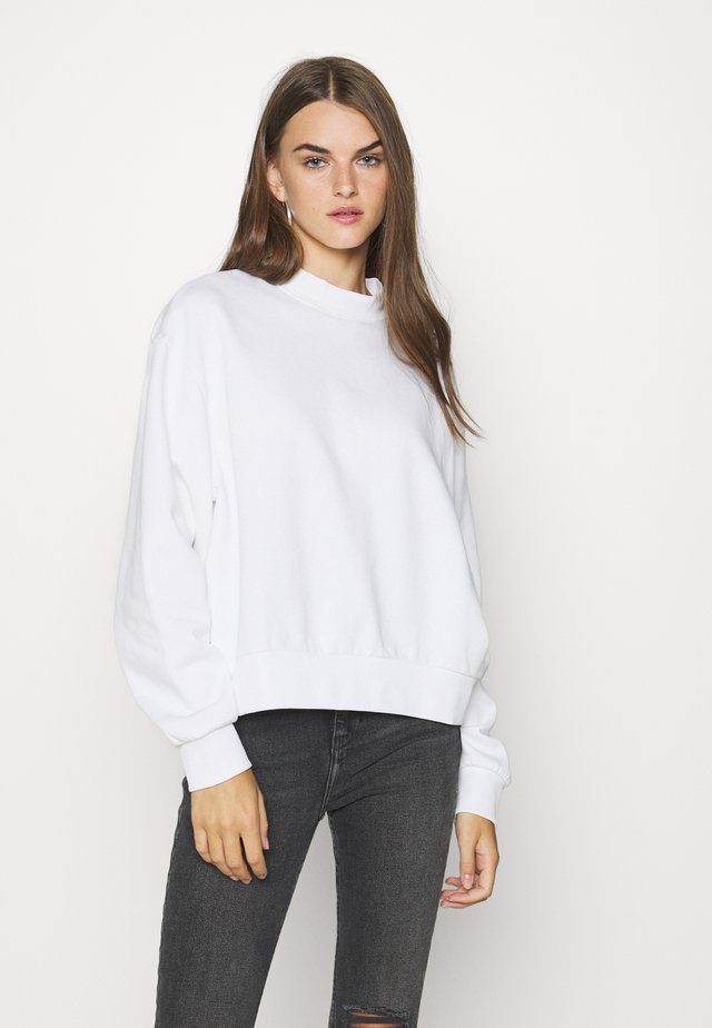 AMAZE  - Sweater - white