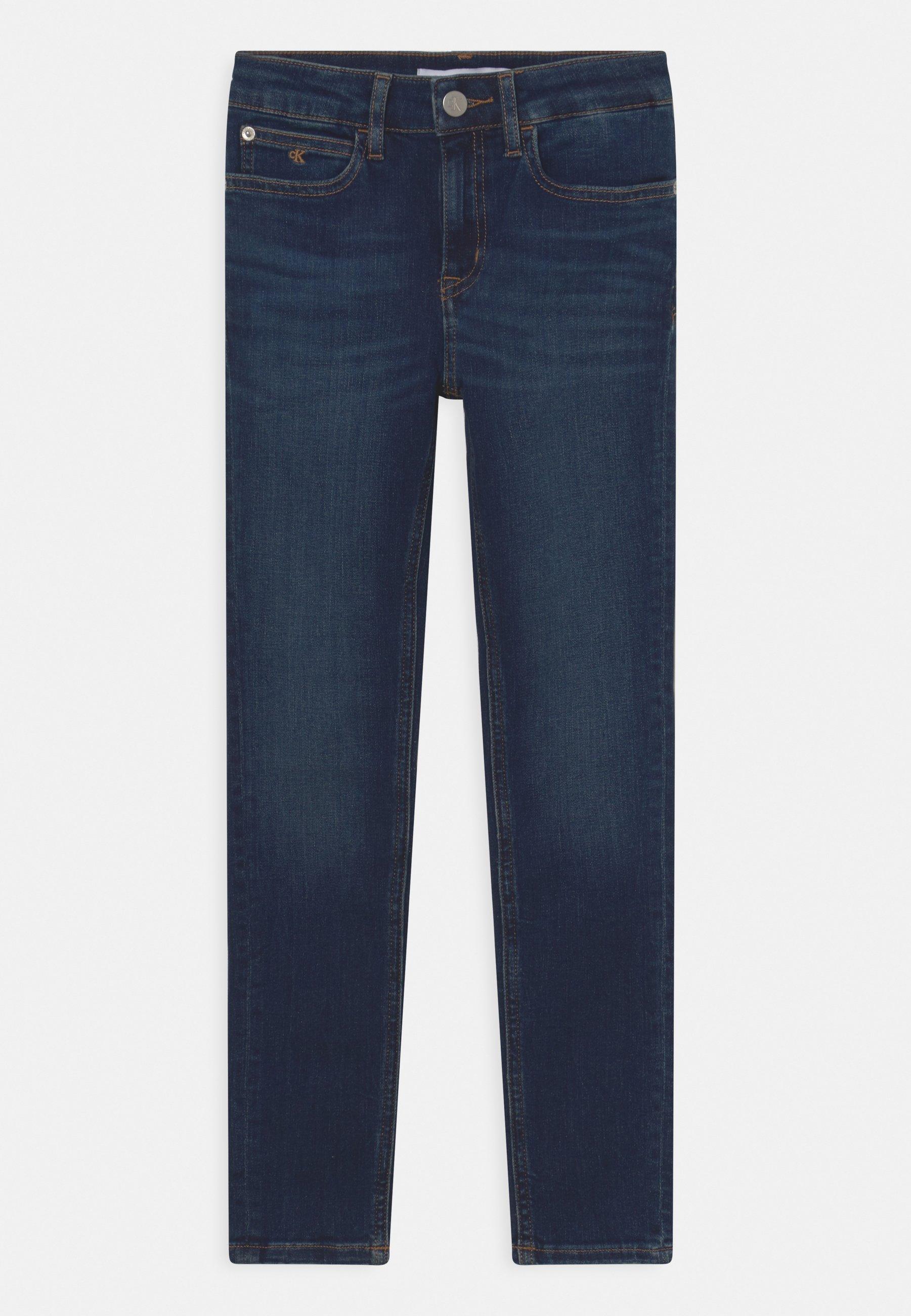 Enfant SKINNY NIGHT - Jeans Skinny