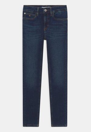 SKINNY NIGHT - Jeans Skinny Fit - essential night blue