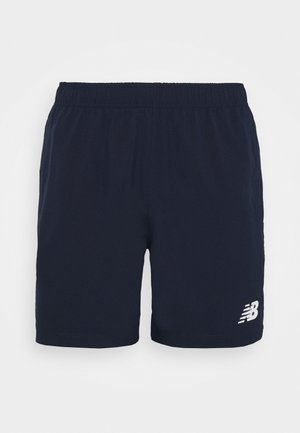 RUNNING SHORT - Sports shorts - blue