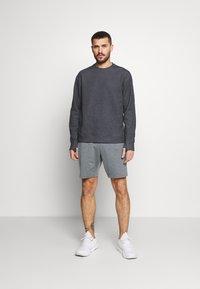 Nike Performance - DRY CREW RESTORE - Sweatshirt - black - 1