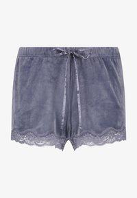 Hunkemöller - Bas de pyjama - folkstone grey - 3
