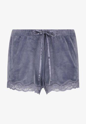 Bas de pyjama - folkstone grey