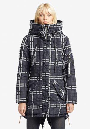 DISCO - Winter coat - dark grey
