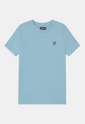 CLASSIC  - T-shirt - bas - sky blue