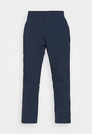 ILARO TROUSERS - Outdoor trousers - navy