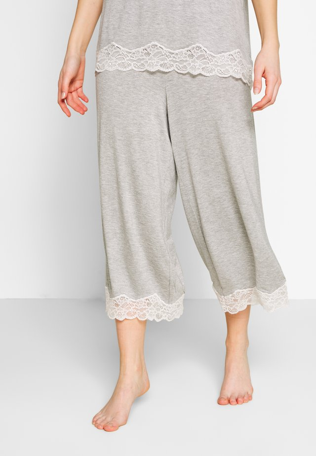 TROUSERS - Bas de pyjama - grey