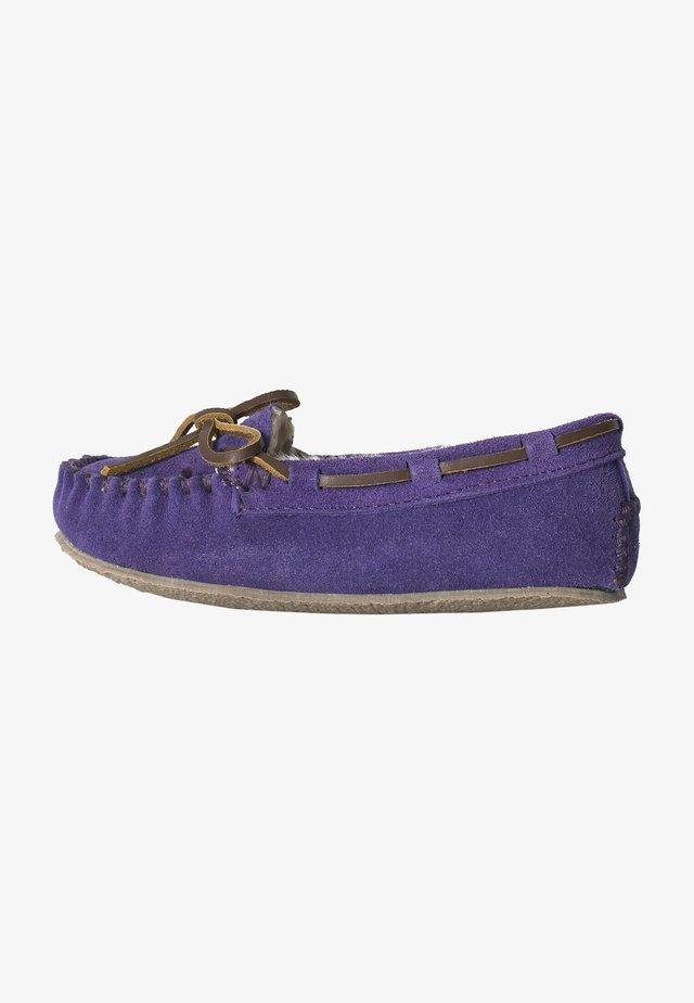 CASSIE - Bootschoenen - lavender