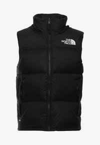 The North Face - 1996 RETRO NUPTSE VEST UNISEX - Kamizelka - black - 5