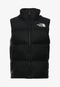 1996 RETRO NUPTSE VEST UNISEX - Bodywarmer - black