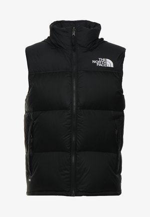 1996 RETRO NUPTSE VEST UNISEX - Waistcoat - black