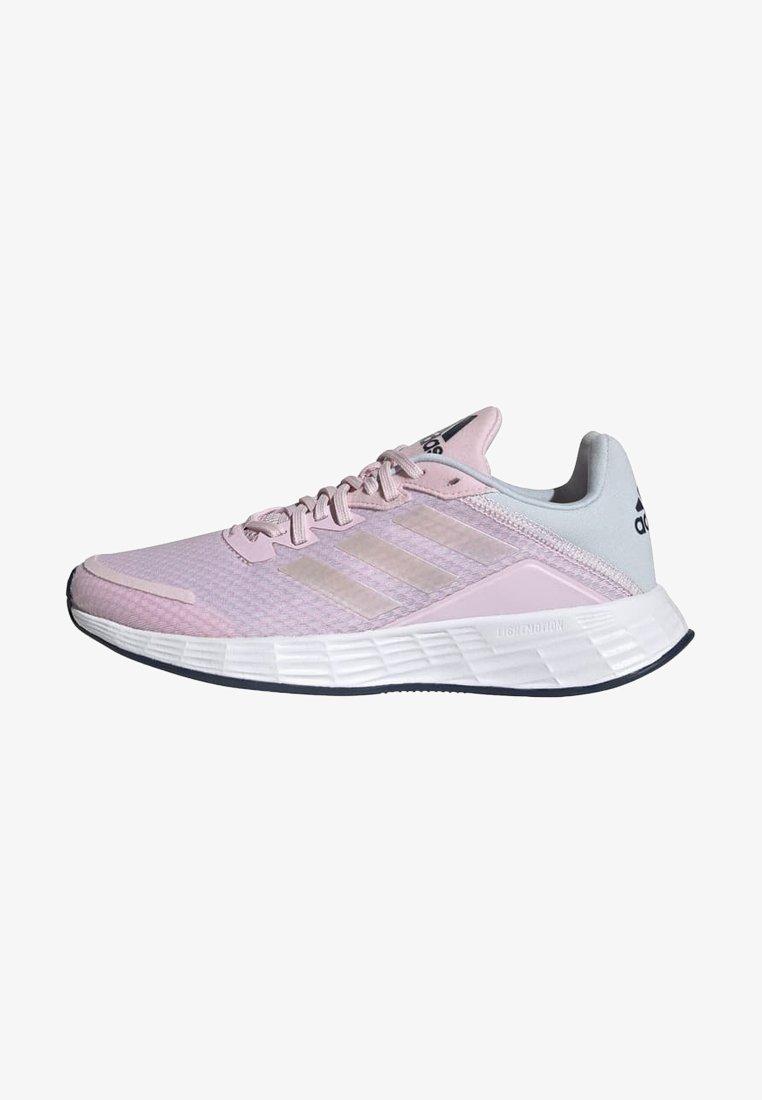 adidas Performance - DURAMO SL LAUFSCHUH - Laufschuh Neutral - pink